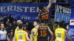 Περιστέρι – Προμηθέας 79-86: Χάος με τέσσερις ομάδες στην 3η θέση!