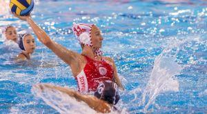 Ολυμπιακός – Βουλιαγμένη 11-4: Κυρίαρχες οι ερυθρόλευκες