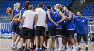 Εθνική Γυναικών: Οι κλήσεις για τα προκριματικά του EuroBasket