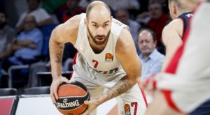 Βατούτιν: «Αν οι παίκτες της ΤΣΣΚΑ φοβούνται τον Σπανούλη δεν μπορούν να παίζουν στην EuroLeague»!