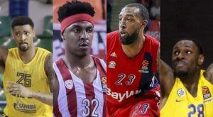 POLL: Ποιος πρωτοεμφανιζόμενος της EuroLeague έχει ενθουσιάσει;