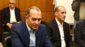 Αγγελόπουλοι: «Δεν ισχύει η καταγγελία του Γιαννακόπουλου»