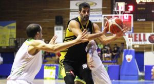 ΑΕΚ και Προμηθέας κάνουν πρεμιέρα στο Basketball Champions League