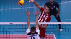 Volley League ανδρών: Επιστροφή στη δράση υπό τη σκιά του κορονοϊού