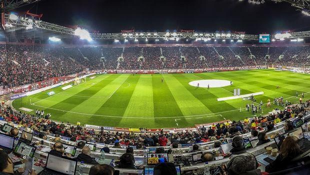 Ολυμπιακός: Ολοταχώς για sold out το ματς με τον Ατρόμητο