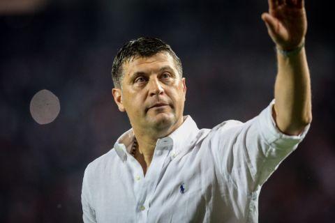 Ο Βλάνταν Μιλόγεβιτς έγινε ο εκλεκτός της ΑΕΚ για την τεχνική ηγεσία