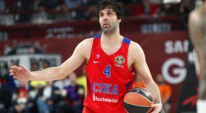 EuroLeague: Οι κορυφαίες πάσες πίσω από την πλάτη της περασμένης δεκαετίας