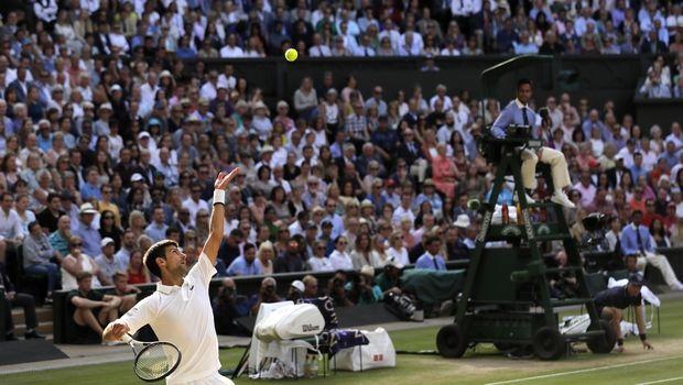 Οι χρηματικές αποζημιώσεις του Wimbledon στους αθλητές