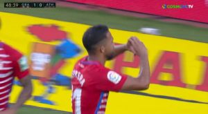 La Liga: Με το δεξί η Γρανάδα κόντρα στην Μπιλμπάο, διπλό η Οσασούνα