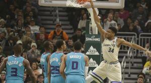 NBA: Με πολύ… Γιάννη τα καλύτερα καρφώματα της σεζόν