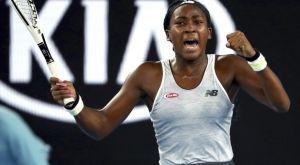 Australian Open: Η 15χρονη Γκάουφ νίκησε ξανά τη Βίνους Γουίλιαμς