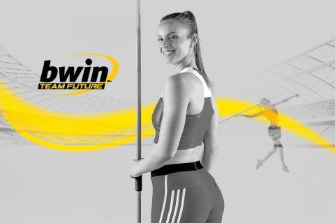 Δεύτερη στον κόσμο η Ελίνα Τζένγκο της bwin!