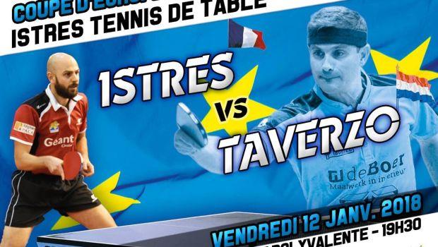 Νίκη 3-0 για την Ταβέρζο του Κρεάνγκα απέναντι στην Ιστρ του Παπαγεωργίου