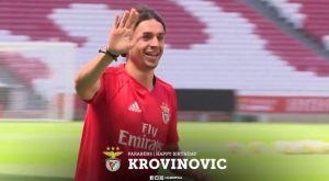 ΑΕΚ: Ο Κροβίνοβιτς είναι πιο κοντά στην Γκιμαράες