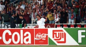 Ο Αλμπερτίνι φανέρωσε το λάθος του Κρόιφ στον τελικό Champions League του '94