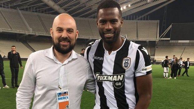 Βαρέλα στο Sport24.gr: Ο ΠΑΟΚ καλύτερη ομάδα τα τελευταία δύο χρόνια - Συνεντεύξεις