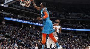 NBA Top 5: Με αέρινο Τζορτζ στην κορυφή