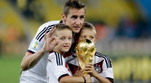 Μπάγερν: Νέος βοηθός προπονητή ο Κλόζε