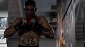 Ο Conor McGregor υποστηρίζει πως είναι ο νέος Bruce Lee