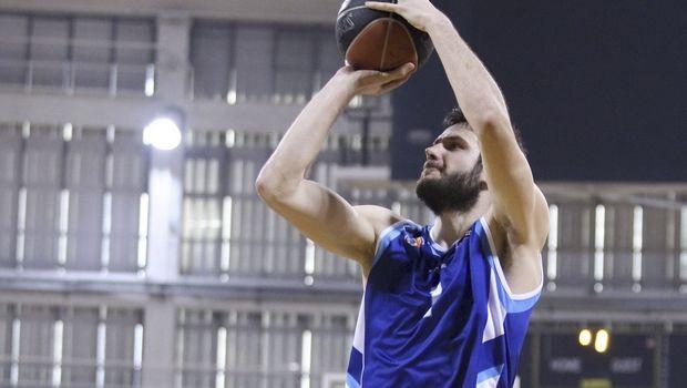 Παίκτης του Φάρου ο Μανωλόπουλος