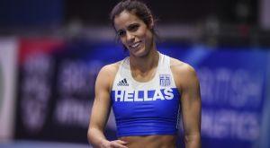 IAAF Diamond League Παρίσι: Δεύτερη θέση για την Στεφανίδη