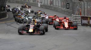 F1: Το πρόγραμμα του GP Μονακό