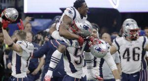 53ο Super Bowl: Επέστρεψαν στον θρόνο τους οι New England Patriots