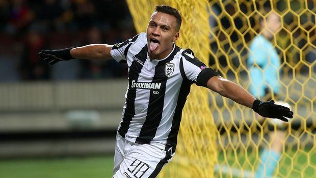 Υποψήφιος για παίκτης της εβδομάδας στο Europa League o Ζαμπά