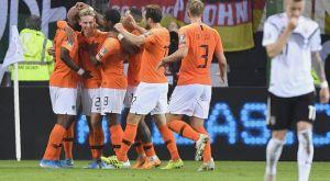 Προκριματικά Euro 2020: Θρίαμβος της Ολλανδίας στο Αμβούργο, 4-2 την Γερμανία
