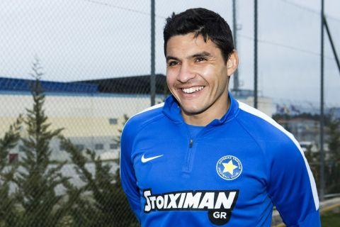 """Κριστιάν Τσάβες: Ο """"κομαντάντε"""" του Αστέρα στο Sport24.gr"""