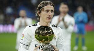 Ο Μόντριτς ανανεώνει με την Ρεάλ Μαδρίτης