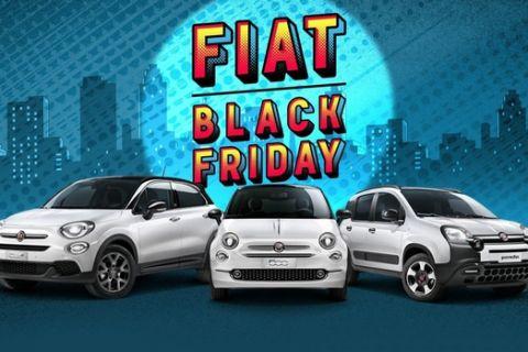 H Fiat κινείται σε ρυθμό προσφορών