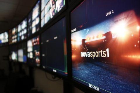 Η «κούπα» του Κυπέλλου Γαλλίας και οι «μάχες» σε Serie A, Championship, MLS αποκλειστικά στη Novasports Arena!