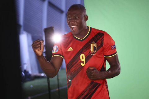Euro 2020: Βέλγιο-Ρωσία με 10.000€ εντελώς δωρεάν* στο Stoiximan Master!