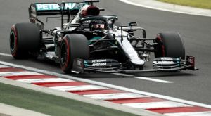 GP Ουγγαρίας: Pole position με ρεκόρ πίστας για τον Χάμιλτον