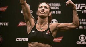 Λιγοστεύουν οι μέρες της Cyborg στο UFC: Θέλει δημόσια συγγνώμη από Dana White