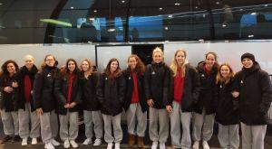 Στην Ελβετία ο Ολυμπιακός για την πρώτη μάχη με την Πφέφιγκεν