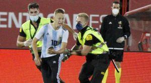 La Liga: Ποινική δίωξη στον εισβολέα με τη φανέλα του Μέσι