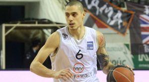 Υποψήφιος καλύτερος νεαρός παίκτης ο Κόνιαρης στο Basketball Champions League