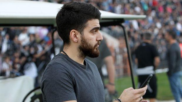 Γ. Σαββίδης για το πέναλτι: