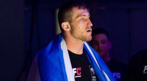 Ανδρέας Μιχαηλίδης: Ο κορυφαίος Έλληνας MMAer παίζει με Ladarious Jackson
