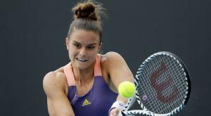 Australian Open: Ηττήθηκε στο διπλό η Σάκκαρη