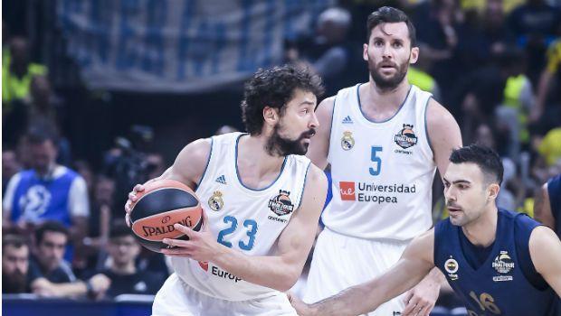 Η mini - movie του τελικού της EuroLeague