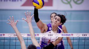 Ολυμπιακός βόλεϊ γυναικών: Η Ζακχαίου για έναν ακόμα χρόνο στα ερυθρόλευκα