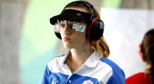 Η διάκριση της Κορακάκη και ο ρόλος των αθλητών προτύπων