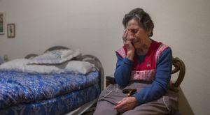 Συγκλονιζει η βοηθεια της Ραγιο Βαγεκανο σε 85χρονη αστεγη
