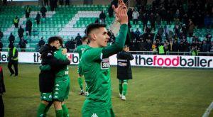 """Αλεξανδρόπουλος: """"Στηρίζουμε τον προπονητή μας"""""""