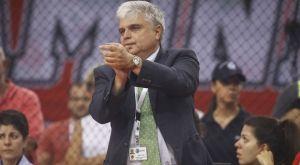 Παπαδόπουλος: «Είδα την αγωνία του κ. Σώμου για τον νικητή του ντέρμπι»