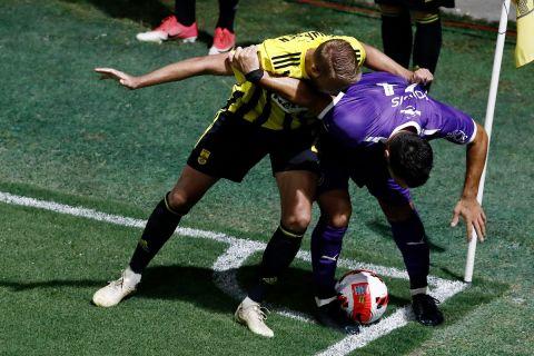 Μονομαχία στο Βικελίδης σε αναμέτρηση Άρης - ΟΦΗ για τη Super League Interwetten