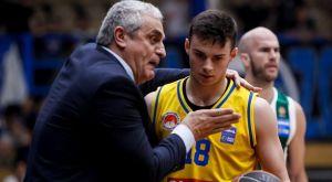 Περιστέρι Βίκος Cola: Δήλωσε συμμετοχή στο Basketball Champions League